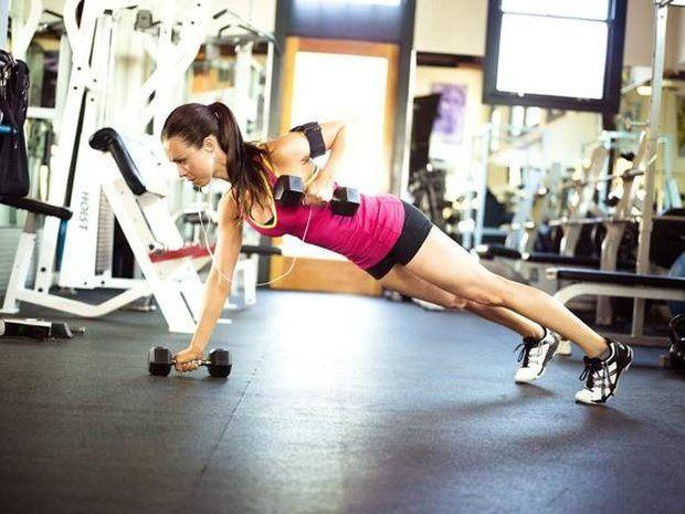 Марні зусилля: 8 помилок фітнес-тренувань