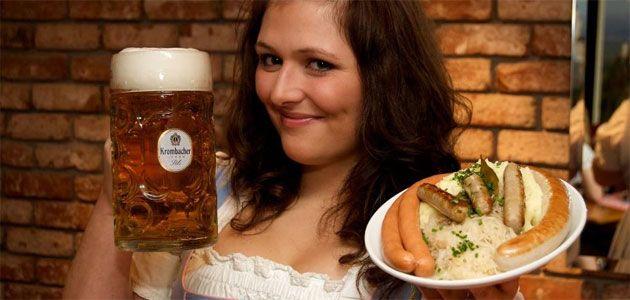 Німецька кухня