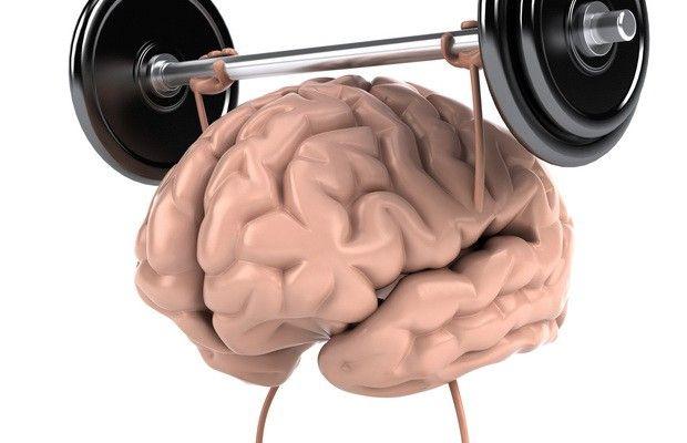 Кілька дуже дивних, але дуже корисних вправ для мозку - фото