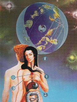 Астрологія і медицина.