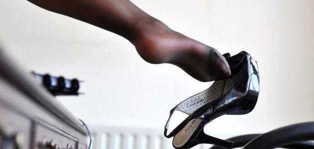 Взуття, яку ми носимо