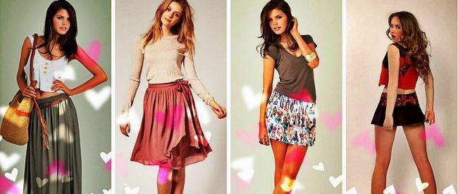 Помилки в стилі одягу у жінок