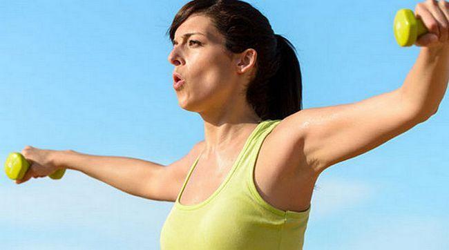 Основні правила при виконанні фізичних вправ