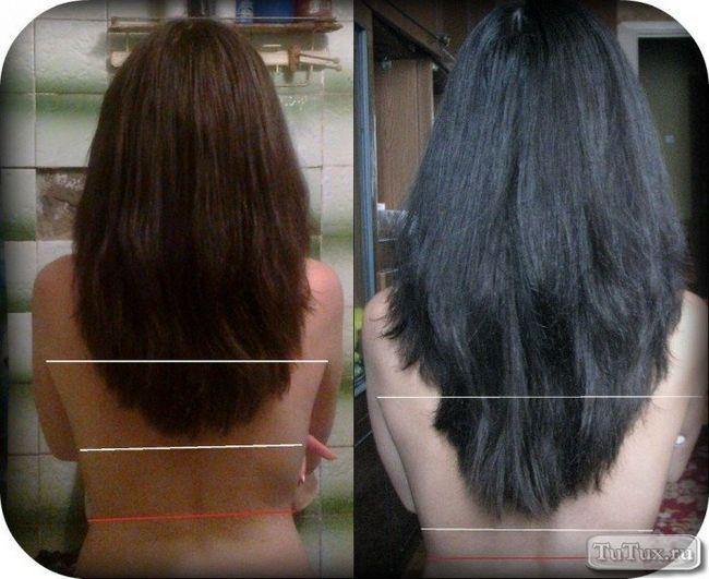 Відгуки на маску для волосся з димексидом від випадіння та для росту (з фото до і після процедури)