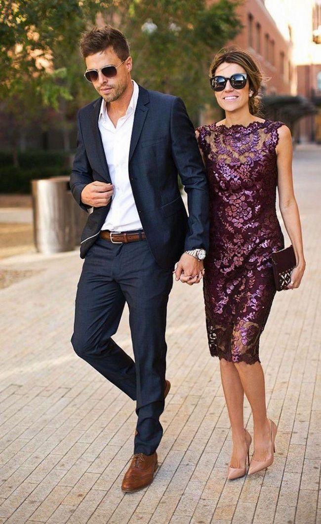 Плаття на весілля в якості гостя: основні правила весільного дрес-коду