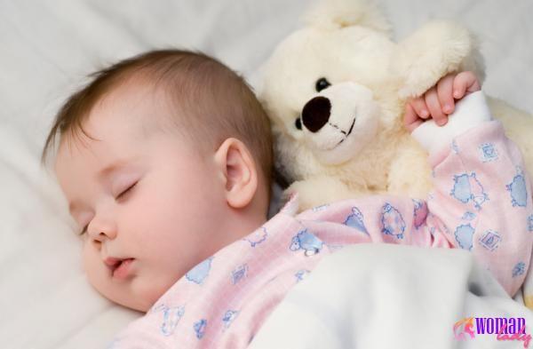 Поганий нічний сон малюка і його причини