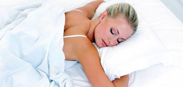Схуднути уві сні