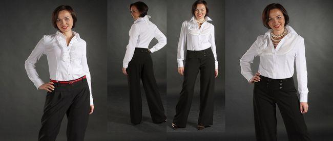 Правильний вибір одягу за типом фігури