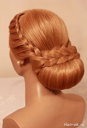 Зачіски з кісок: фото плетіння кіс на довге волосся і покрокові інструкції