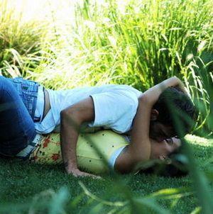 Вірші коханому чоловікові