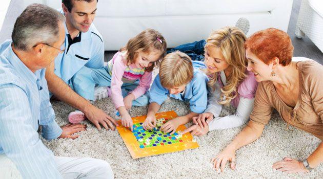 Розважальні ігри для дітей
