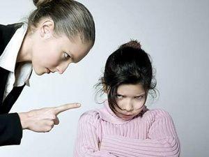 Дитина і почуття провини