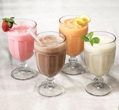 Рецепти протеїнових коктейлів для схуднення, які можна приготувати вдома зі звичайних продуктів