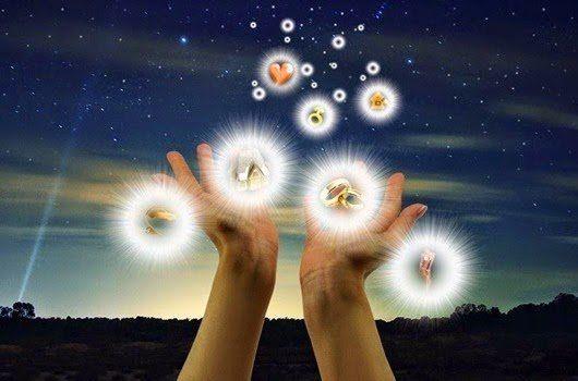 Ритуал на удачу і везіння в справах і магічні змови в повний місяць