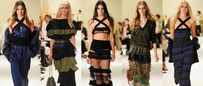 З чим носити спідницю-пачку: модні образи