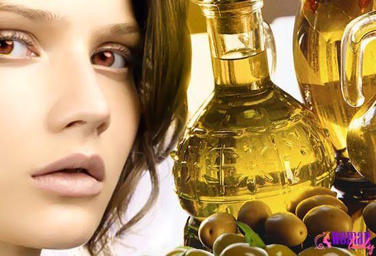 Секрет рослинного масла
