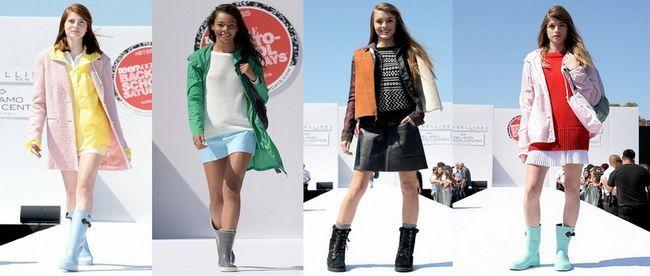 Шкільна мода. Підліткові колекції зима / осінь 2017-2017
