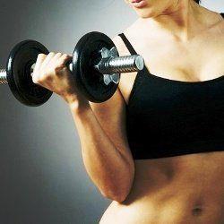 Силові вправи для схуднення: з чого почати і як правильно проводити тренування