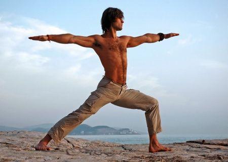 Сучасний підхід до традиційної практики йоги