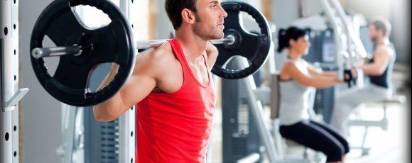 Спліт тренування: її особливості та триденний комплекс вправ