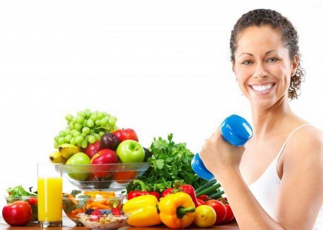 Спортивна дієта для схуднення: основні правила для чоловіків і для жінок