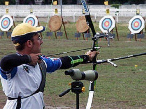 Спортивна стрільба: які види зброї використовуються на змаганнях