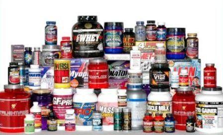 Спортивні добавки: які краще використовувати для схуднення, а які - для набору м`язової маси