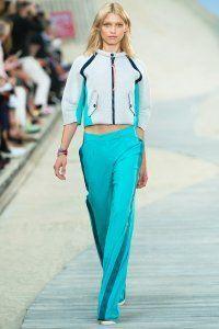 Стильні брюки в спортивному стилі від Tommy Hilfiger.