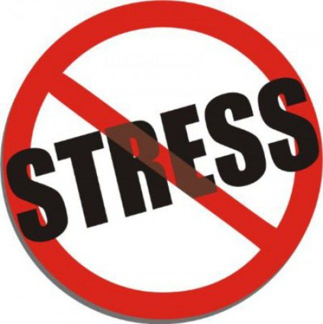 Способи боротьби зі стресом: прості, але дивно ефективні
