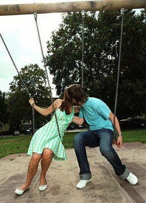 Освідчення в коханні дівчині