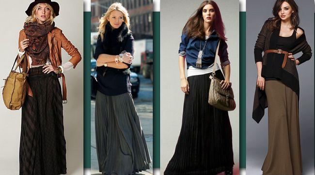 Стиль в одязі для жінок після 50 - як виглядати свіжо і сучасно