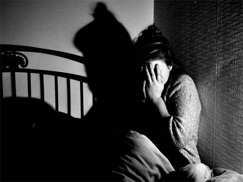 Страх темряви: причини появи цієї фобії і способи боротьби з нею