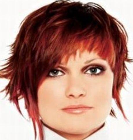 Стрижки для квадратного типу обличчя на будь-яку довжину волосся (фото і відео додаються)