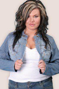 Стрижки для повних жінок: фото наймодніших зачісок