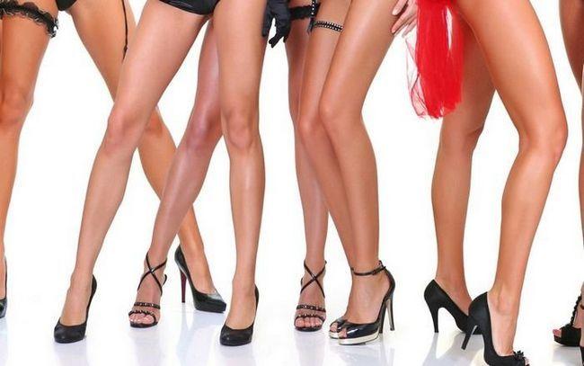 Стрункі ноги за тиждень: спеціальні вправи, хоторие допоможуть схуднути в стегнах і сідницях