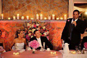 Тости свідка і свідка на весіллі, які не дадуть нудьгувати молодятам і гостям