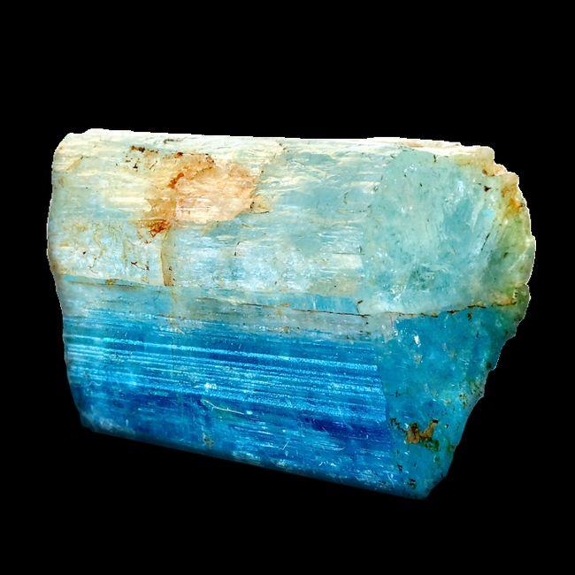 Дивовижний камінь аквамарин, його властивості та здатності