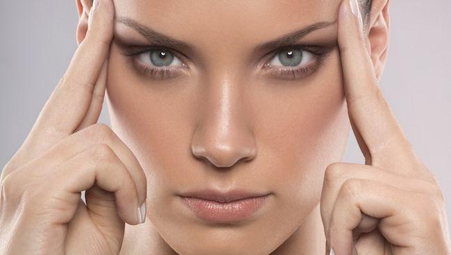Вправи для обличчя від зморшок: ефективна гімнастика для підтягнутого і нової людини