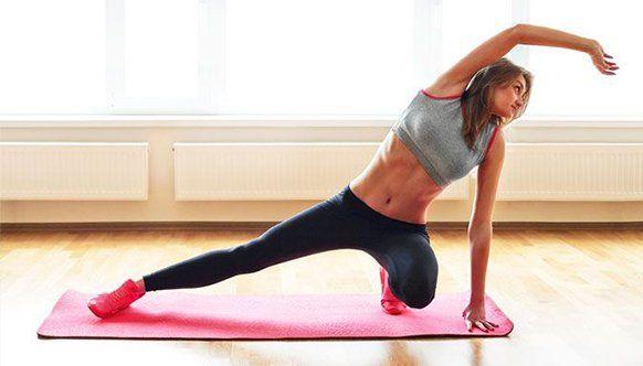 Вправи для розминки перед тренуванням: переваги динамічної розтяжки