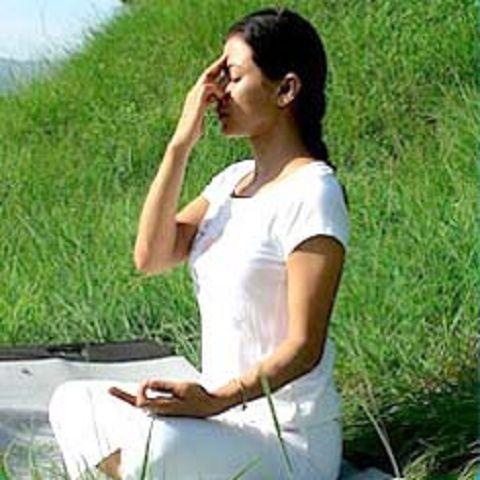 Вправи для зняття стресу і тривожності після напруженого робочого дня