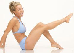 Вправи для внутрішньої поверхні стегна, які дають швидкий видимий ефект