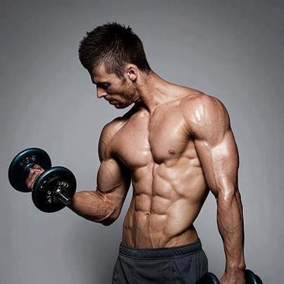 Вправи на рельєф: система тренувань на тиждень для опрацювання всіх м`язів