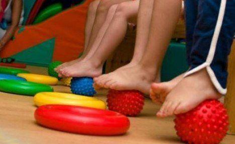 Вправи при плоскостопості, які рекомендують лікарі