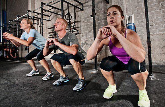 Вправи табата для жінок як один з найкращих способів схуднути