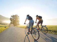Велосипед для схуднення: користь велопрогулянок для ефективного спалювання жиру