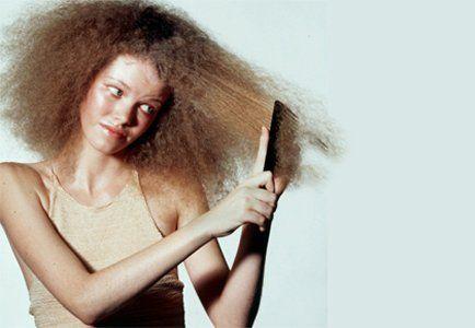 Волосся магнитятся: що робити в домашніх умовах-причини намагнічування, рецепти його зняття + добірка відео