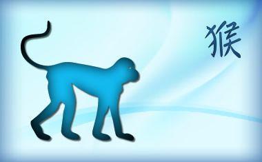 Східний гороскоп на 2017 рік мавпа