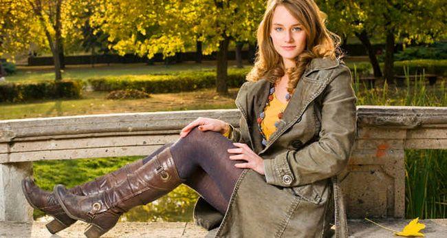 Ви вже вирішили, яке взуття купити на осінь?