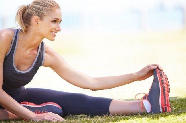 Затримка після тренування: чому вона необхідна і які вправи треба робити