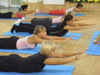Заняття фітнесом: що вони дають для здоров`я і чому так популярні